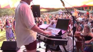 Solovox @ Oregon Country Fair 2014