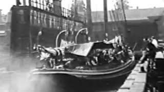 Expeditrie Groenland 1947 met de schoener Effie M Morrisey (34 minuten)