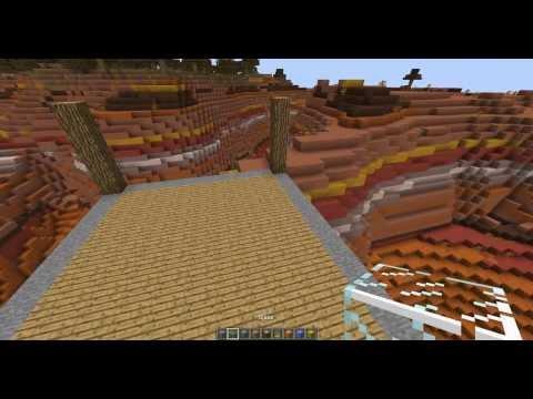 Cum sa faci o casa tare in Minecraft!