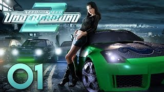 Need For Speed : Underground 2 | Let