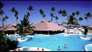Доминикана Отели.Natura Park Beach & Spa Eco Resort 3*.Пунта Кана.Обзор