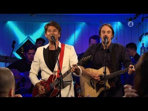 Niklas Strömstedt & Kleerup - Oslagbara (Live