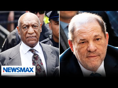 Harvey Weinstein legal team comments on Bill Cosby's release