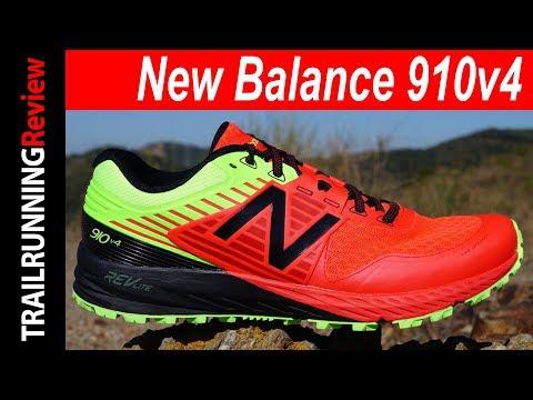 new balance 910v4 review