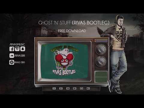 Deadmau5 - Ghost 'N' Stuff (RIVAS (BR) Bootleg)