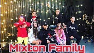 MIXTON FAMILY  - Esti cine vrei sa fii (Video Oficial de Craciun)