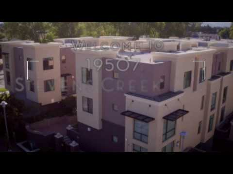 Cupertino Living by the Apple spaceship at 19507 Stevens Creek Blvd