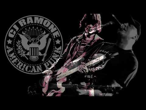 C.J Ramone - Three Angels - Lyrics