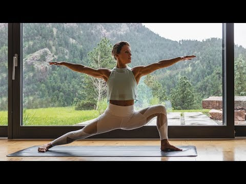 How to Create Your Own Strength-Based, At-Home Yoga Practice