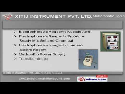 Laboratory Equipment And Chemicals By XITIJ INSTRUMENT PVT. LTD., Maharashtra, India