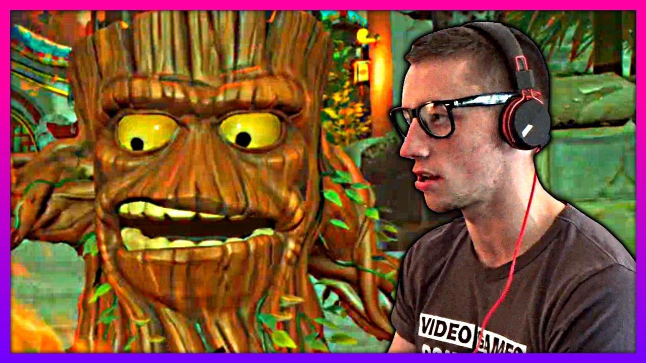 Plants Vs Zombies Garden Warfare 2 Torchwood Rage Youtube