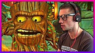 plants vs zombies garden warfare 2 torchwood rage