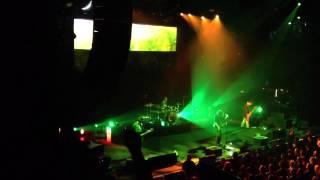 """Soundgarden """"Rowing"""""""