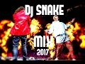 JuniorXD  Remake  Dj SNAKE Live @Ultra Music Festival 2017 Mix (Virtual DJ 7) 1 PART