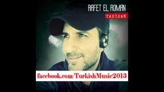 Rafet El Roman - Körü Körüne Feat. Ender Gündüzlü (2013 Yadigar Yeni Albüm)