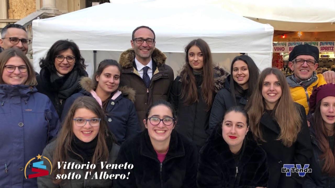 Vittorio Veneto sotto l'Albero - 21 dicembre