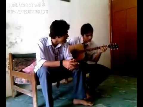 Atif Aslam Tu Jaane Na Acoustic Cover