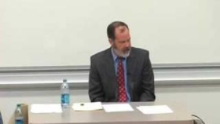 Journalistic Ethics, Lec 2, Communications Studies 187, UCLA