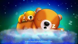 LULLABIES Nursery Rhymes for Babies to Sleep Baby Songs Bedtime Music For Babies To Go To Sleep
