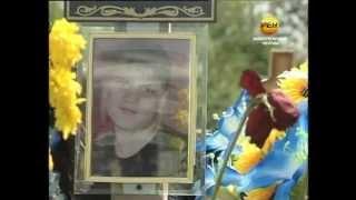 12-летнего героя похоронили на Аллее Славы