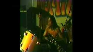 Nirvana - Scoff - live- North Shore Surf Club, Olympia 1990