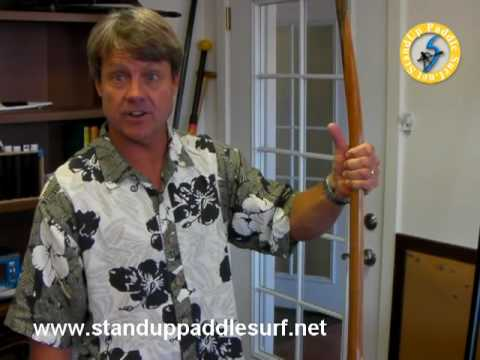 C4 Waterman's Todd Bradley Paddling Tips - Top Arm and Grip ...