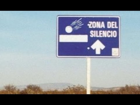 Mexico Unexplained:  The Zone of Silence, Mexico's Bermuda Triangle