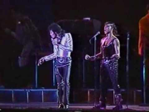Michael Jackson - Off The Wall (Live at Yokohama - Bad World Tour - 1987)