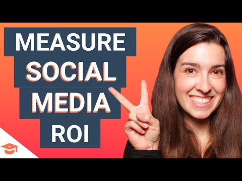 Social Media Strategy: Measuring ROI From Social Media