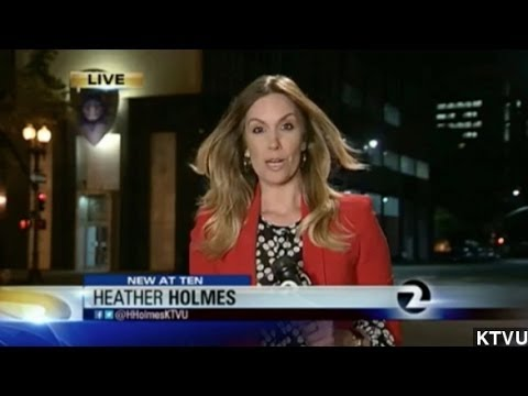 Journalist Robbed While Covering Story On Robbery