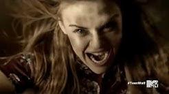 Teen Wolf  - All Lydia Martin Screams