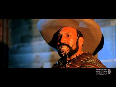 A Fistful of Dollars - Trailer