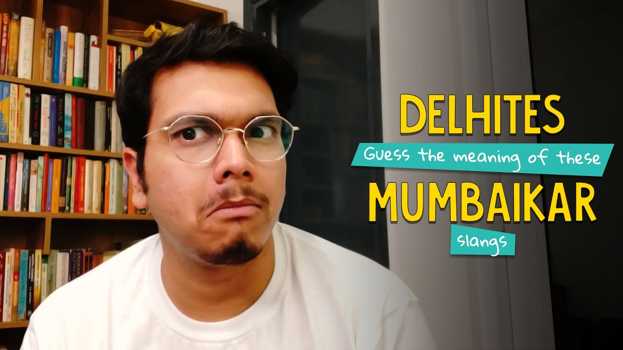 Delhiites Guess The Meaning Of These Mumbaikar Slangs | Ok Tested