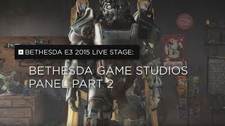 The Team Bringing Fallout 4 to Life, Part 2