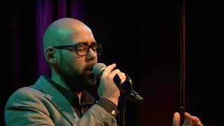 Addije Addije Amore - Stefano Marchese (Live at The Red Room @ Cafe 939)
