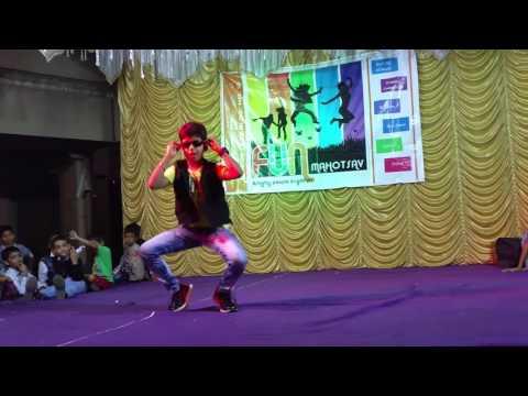 Kala Chashma Vidhaan Kothari, Fun Mahotsav 2016