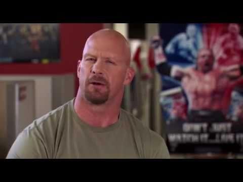 WWE Tough Enough: Future Superstars!