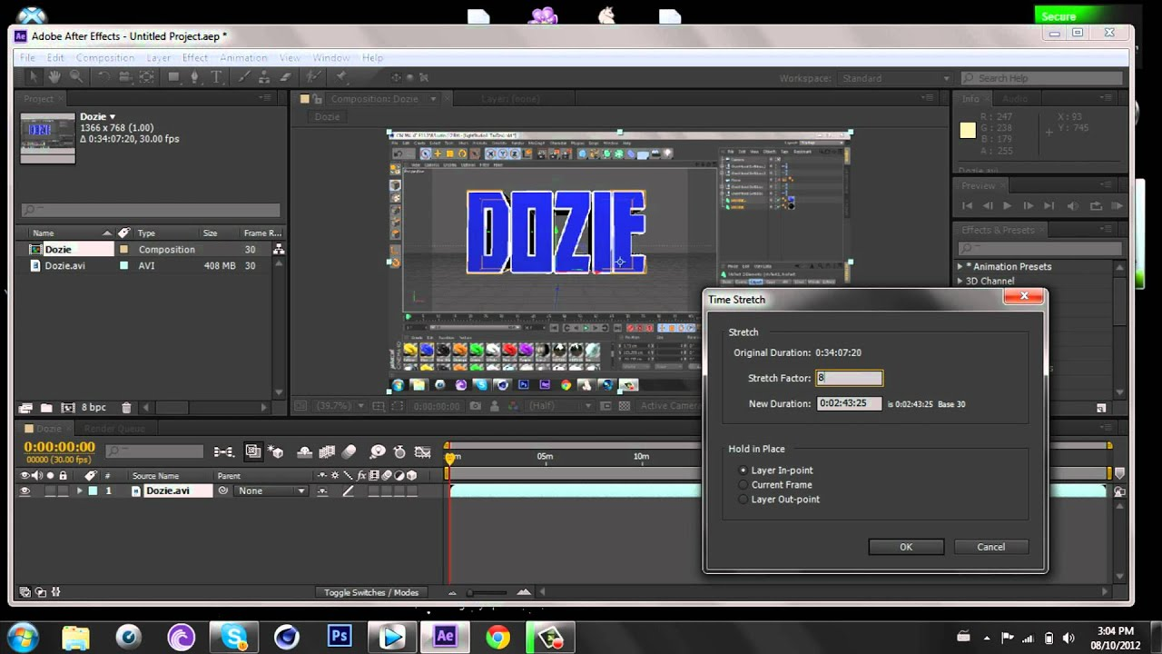 Tutorial How To Make Speed Art Programs I Use Download Links In Description Youtube