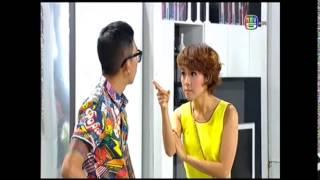 แจ ส ชวนช น ตลก 6 ฉาก ก นข าวเป นเพ อน
