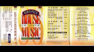 Koes Plus - Pelangi (House Music)