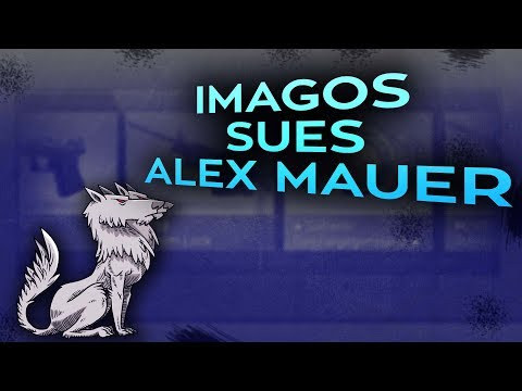 Alex Mauer DMCA Update: Imagos gets litigious