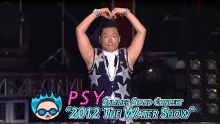 PSY - Summer Stand Concert
