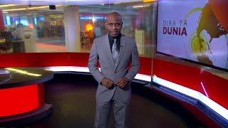 BBC DIRA YA DUNIA IJUMAA 14.07.2017