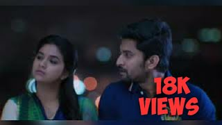 ❤💕Nenu local -Tamil | Nani Keerthi Suresh |💓 Love Dialogue💓 | 💓Love scenes💓 | leepup |