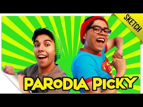 Friki  : Picky - Joey Montana  QueParió