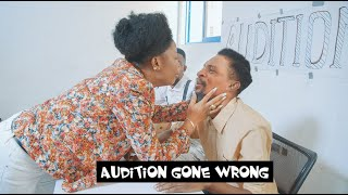 Audition Gone Wrong (YAWA SKITS - Episode 23)