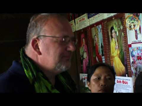 Forgiveness in Vietnam - Vietnam Vets Meet a Former Enemy