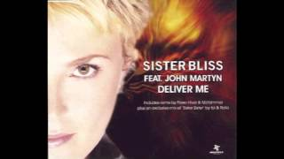 Sister Bliss - Deliver Me [2000]