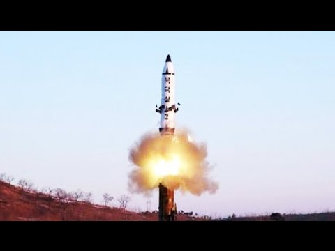 Will US Shoot Down Next North Korean Missile Test?