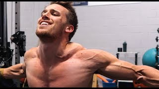 CHEST DESTRUCTION + my outtake on my life - Marc Fitt